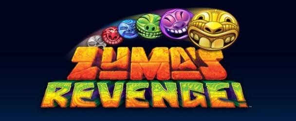 Zuma's Revenge (XBLA) Review Zuma's Revenge (XBLA) Review ZumaRev