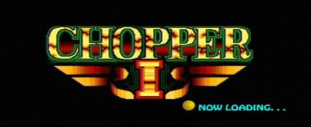 Chopper I (PSN) Review Chopper I (PSN) Review ChopperI