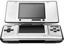 Intec reveals Nintendo DS peripherals Intec reveals Nintendo DS peripherals 112Wsv771