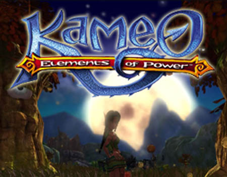 Kameo: Elements of Power Soundtrack CD Kameo: Elements of Power Soundtrack CD 1209plasticpsyche
