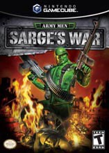 Army Men: Sarge's War Army Men: Sarge's War 162GamersMind