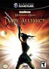 Baldur's Gate: Dark Alliance Baldur's Gate: Dark Alliance 167GamersMind