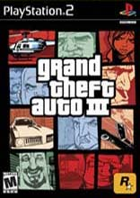 Gran Turismo 3 Gran Turismo 3 198103