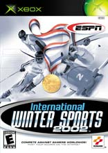 ESPN International Winter Sports 2002 ESPN International Winter Sports 2002 214877
