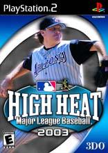 High Heat 2003 High Heat 2003 215973