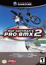 Mat Hoffman's Pro BMX 2 Mat Hoffman's Pro BMX 2 221001
