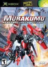 Murakumo: Renegade Mech Pursuit Murakumo: Renegade Mech Pursuit 232181
