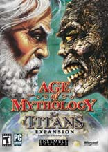 Age of Mythology: The Titans Expansion Age of Mythology: The Titans Expansion 235191