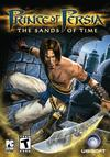 Prince of Persia: The Sands of Time Prince of Persia: The Sands of Time 235906Mistermostyn