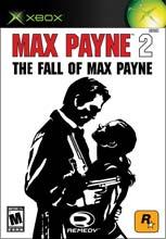 Max Payne 2: The Fall of Max Payne Max Payne 2: The Fall of Max Payne 236537