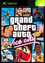 Grand Theft Auto: Vice City Grand Theft Auto: Vice City 240177