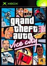 Grand Theft Auto: Vice City Grand Theft Auto: Vice City 240177