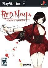 Red Ninja: End of Honor Red Ninja: End of Honor 242330Mistermostyn