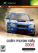 Colin McRae Rally 2005 244049