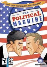 Political Machine (The) Political Machine (The) 244658