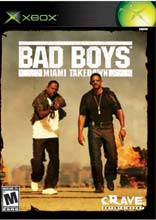 Bad Boys: Miami Takedown 244775