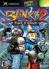 Blinx 2: Masters of Time & Space Blinx 2: Masters of Time & Space 245030Mistermostyn