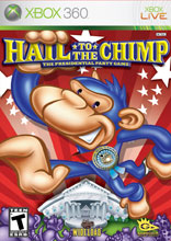 Hail To The Chimp Now Available Hail To The Chimp Now Available 2972SquallSnake7