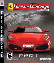 Ferrari Challenge Hits Stores Ferrari Challenge Hits Stores 3056SquallSnake7