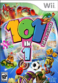 101-in-1 Party Megamix Wii Trailer Now Available 101-in-1 Party Megamix Wii Trailer Now Available 3339SquallSnake7