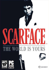 Scarface: The World Is Yours Scarface: The World Is Yours 333ATomasino