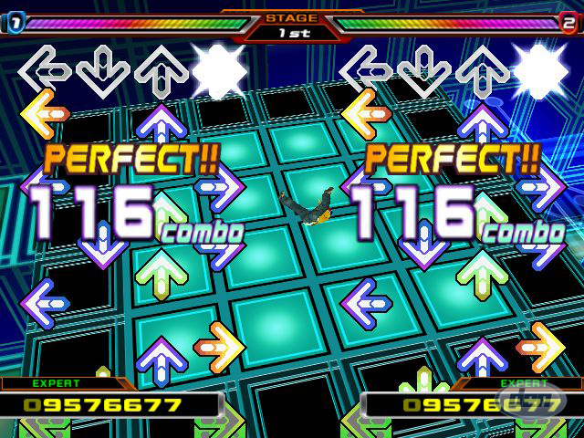 DDR Goes PS3 and Social DDR Goes PS3 and Social 3813SquallSnake7