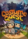 Trick Or Treat Early With Costume Quest Trick Or Treat Early With Costume Quest 3881SquallSnake7