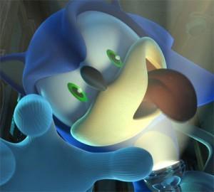 Sega Celebrates Sonic's 20th With New Game Sega Celebrates Sonic's 20th With New Game 4025SquallSnake7