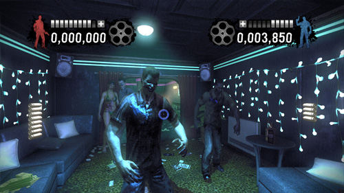 Naked House of the Dead: OVERKILL Naked House of the Dead: OVERKILL 4109SquallSnake7