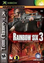 Rainbow Six 3 Rainbow Six 3 423Mistermostyn
