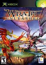 Wrath Unleashed Wrath Unleashed 452Mistermostyn