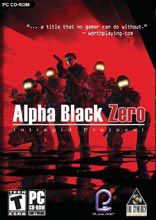 Alpha Black Zero: Intrepid Protocol Alpha Black Zero: Intrepid Protocol 536Stan