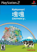 Katamari Damacy 550268Rache