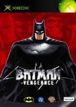 Batman Vengeance Batman Vengeance 550282SuperOpie