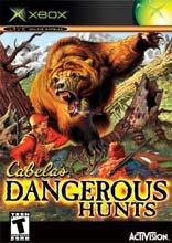 Cabela's Dangerous Hunts Cabela's Dangerous Hunts 550288SuperOpie