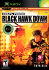 Delta Force: Black Hawk Down Delta Force: Black Hawk Down 550291CyberData2