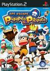 Ape Escape: Pumped & Primed 550346Mistermostyn