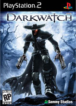 Darkwatch Darkwatch 550384NCarr