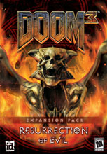 Doom 3: Resurrection of Evil Doom 3: Resurrection of Evil 550577dissonantfeet
