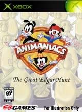 Animaniacs: The Great Edgar Hunt Animaniacs: The Great Edgar Hunt 550590Mistermostyn