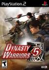 Dynasty Warriors 5 Dynasty Warriors 5 550649Lylabean