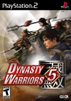 Dynasty Warriors 5 Dynasty Warriors 5 550649Lylabean