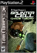Splinter Cell 3: Chaos Theory Splinter Cell 3: Chaos Theory 550666Mistermostyn