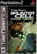 Splinter Cell 3: Chaos Theory Splinter Cell 3: Chaos Theory 550666Mistermostyn