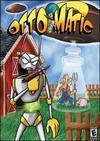 Otto Matic Otto Matic 550810dissonantfeet