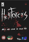 Hellforces Hellforces 550819CyberData2