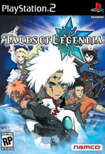 Tales of Legendia Tales of Legendia 550917SquallSnake7