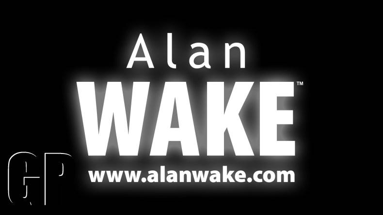 Alan Wake Alan Wake 550968ATomasino