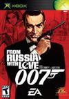 OO7: From Russia With Love OO7: From Russia With Love 550994asylum boy