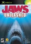 Jaws Unleashed Jaws Unleashed 551066CyberData2